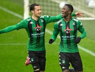 """Iké Ugbo knalt Cercle Brugge voorbij OHL naar behoud: """"Geen idee of ik hier ook volgend seizoen nog speel"""""""