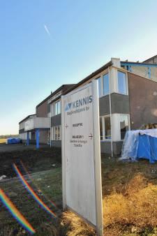 Sloop start uitbreidingsplan Van Cranenbroek in Budel
