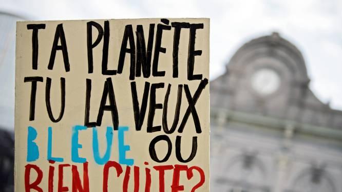 Minder dan 1 procent investeringsfondsen haalt klimaatdoelen Parijs