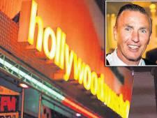 Beroemde discotheek Hollywood Music Hall dicht