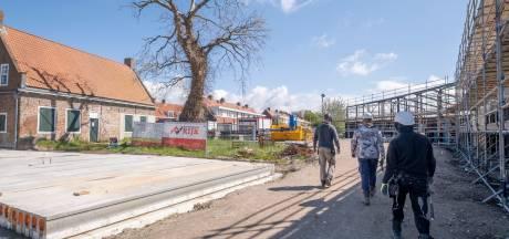 Souburgse cliënten Philadelphia wonen straks in nieuw appartement op 'oud boerenerf' Hof Kromwege