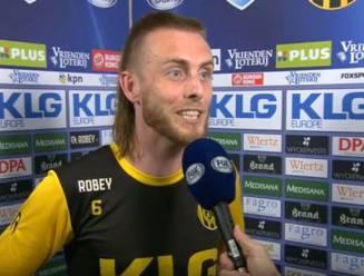 Deze man heeft met Roda JC pas pak slaag gekregen, maar zijn interview gaat viraal en u zal al snel merken waarom