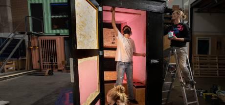 Peepshow op wielen: 'Sekswerkers verdienen ook een veilige werkplek'