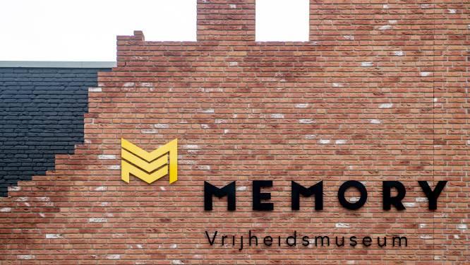 Feestelijke heropening van Memory Vrijheidsmuseum in Nijverdal uitgesteld