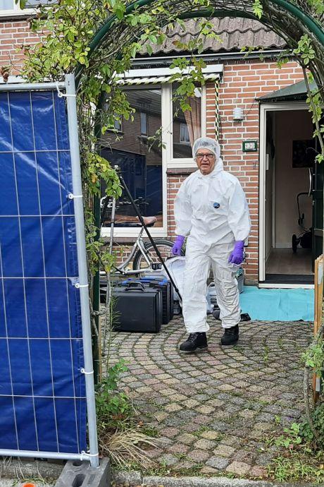 Baby in Harderwijk met ernstig letsel naar ziekenhuis: vader opgepakt, onderzoek in woning