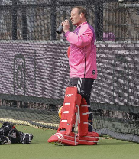 Blaak eerste keeper op Spelen, pijnlijk nieuws voor Baart en Van der Ven