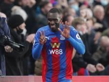 Christian Benteke prolonge à Crystal Palace