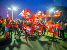 Cao-onderhandeling kleinmetaal in impasse: 'Nu verder praten is zinloos'