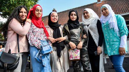 'Taalkabaal' stoomt anderstalige leerlingen klaar voor nieuw schooljaar in het Nederlands