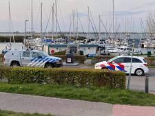 Tien granaten opgevist door magneetvissers in Willemstad