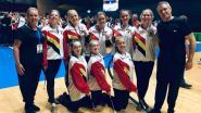 Europese medailles voor recent opgericht majorettekorps 'Twirl in Motion'