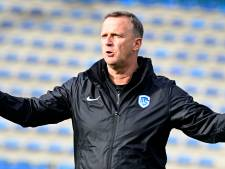 Van den Brom debuteert met gelijkspel tegen Jong België