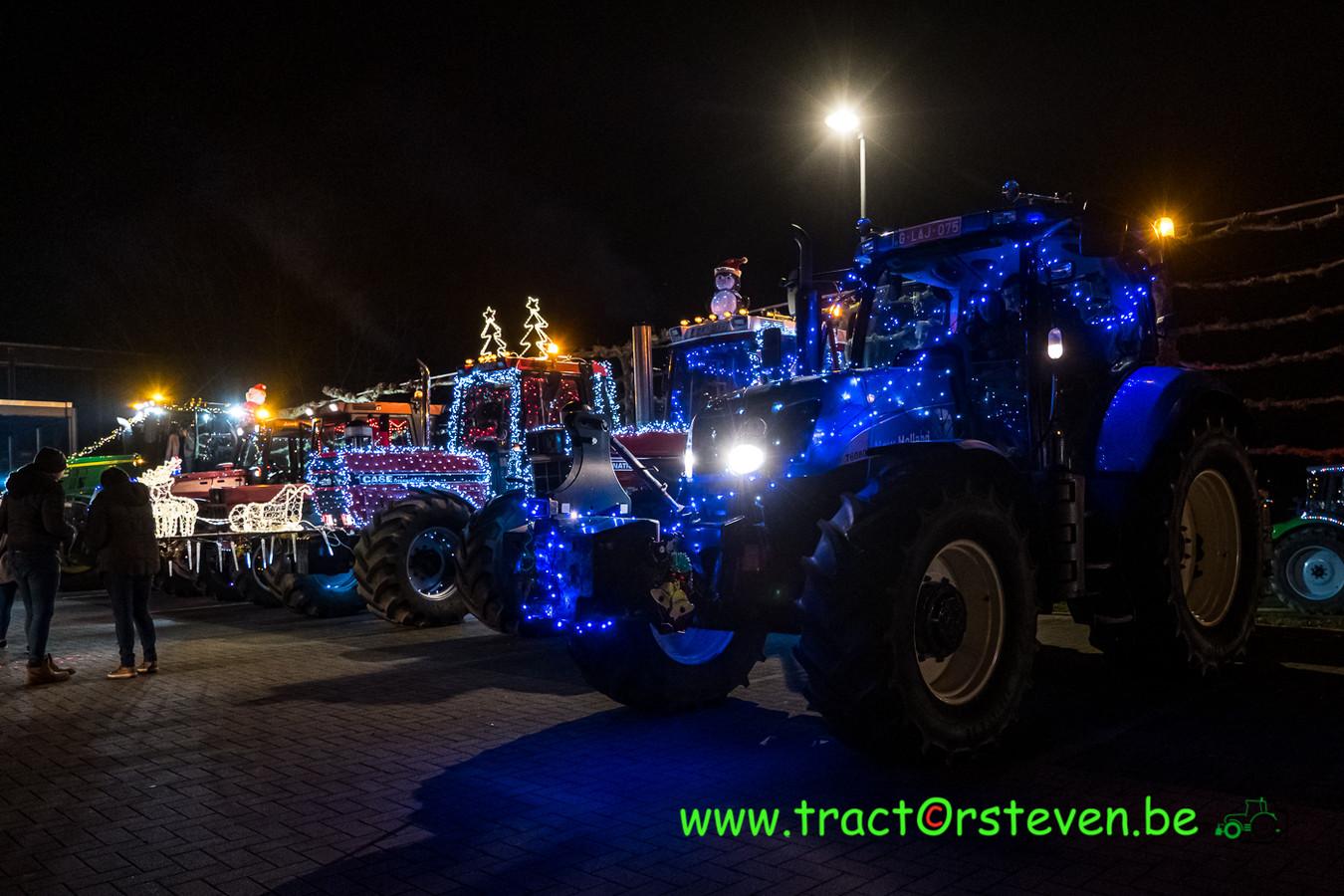 Tractorsteven/Steven Cuyx