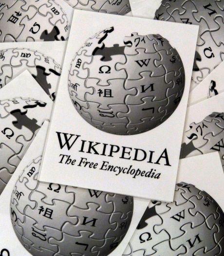 Jarig Wikipedia verdient miljoenen met vrijwilligers