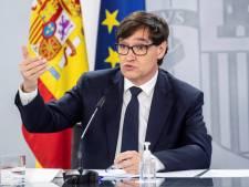L'Espagne tiendra un registre des personnes refusant d'être vaccinées