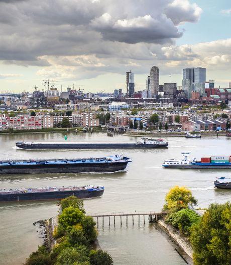 Veel aanvaringen met binnenvaartschepen door taalproblemen: pleidooi voor Engels als voertaal