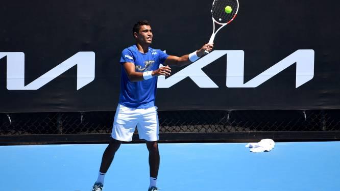 Organisatie Australian Open wijzigt planning voorbereidingstoernooien voor tennissers in isolatie