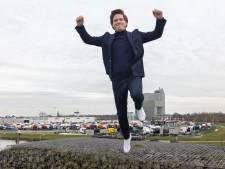 VVD'er Thom van Campen uit Zwolle haalt zetel in Tweede Kamer: 'Heel eervol'