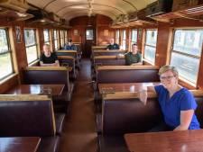 Met museumjaarkaart voor nop treinen bewonderen in Haaksbergen