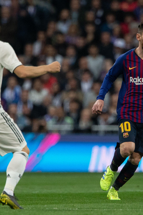 À cause de la crise en Catalogne, la Liga demande à jouer le Clasico à Madrid et non à Barcelone