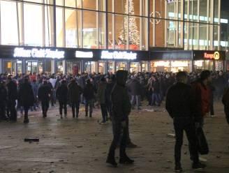 """Ook Belgische vrouw slachtoffer in Keulen: """"We dachten even dat we het niet gingen overleven"""""""