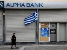La Grèce rembourse sans difficulté 2,3 milliards d'euros à la BCE