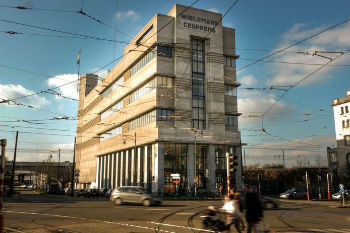 WIELS in Vorst is een van de 45 deelnemende Brusselse musea.