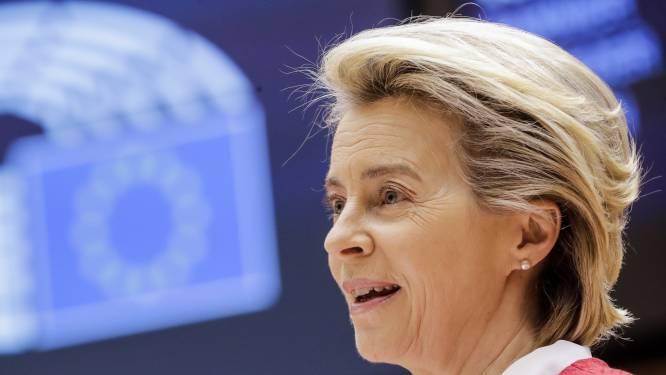 EU bereid te praten over opheffing patenten - Ook België staat open voor discussie