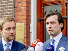 Forum-bestuur: Royement Baudet voorleggen aan leden, maar onder strenge regels