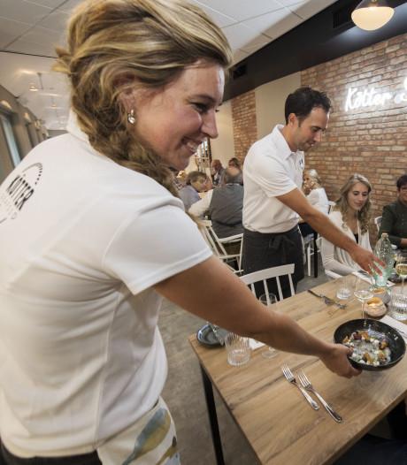 Kötter Seafood opent haar deuren in Oldenzaal