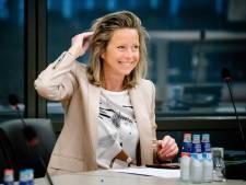 Ollongren haakt af in strijd om lijsttrekkerschap D66