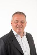 Wethouder Peter van Steen (Gemeentebelangen).