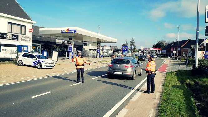 Lokale politie voert actie tegen diefstallen, maar moet vooral coronaboetes uitschrijven