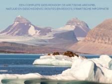 Dromen van een reis naar Spitsbergen
