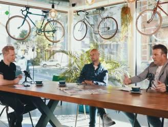 """Tom Boonen en Johan Museeuw maken het ultieme voorjaarsrapport in onze HLN SPORTCAST: """"Asgreen de man van het voorjaar, Strade mooiste koers"""""""