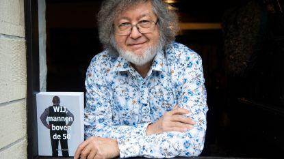 """""""Getrimd baardje, grijzende haren. Vandaag zijn vijftigers de nieuwe hipsters"""" Geriater schrijft boek 'Wij, mannen boven de 50'"""