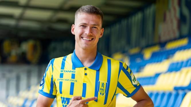Van den Buijs heeft bij RKC eindelijk vastigheid: 'Kijk uit naar een transferperiode waarin ik achterover kan zitten'