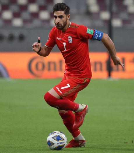 Feyenoord speelt uit voorzorg twee keer zonder Jahanbakhsh tegen Maccabi Haifa