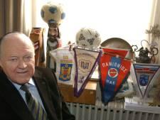 L'ancien joueur et entraîneur Urbain Braems est décédé à 87 ans