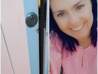 """Maureen krijgt inbrekers over de vloer tijdens haar shift in het vaccinatiecentrum: """"Vies gevoel dat ze binnen zijn geweest"""""""
