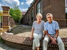 Wonen in vroegere Koloniale Landbouwschool is lot uit loterij