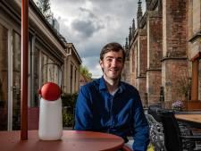 Nieuwe Deventer evenementenbaas zonder evenementen: pittig debuutjaar, zonnig einde