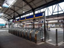 Treinverkeer tussen Nijmegen en Oss weer op gang na eerdere wisselstoring