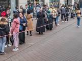 Nederlander lijkt niet te houden: veel meer verplaatsingen dan bij begin lockdown