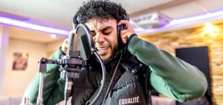 Deze straatraps over drugshandel en berovingen scoren miljoenen streams: 'Binnen vijf jaar wil ik de grootste artiest van Nederland zijn'