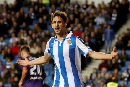 """Adnan Januzaj (23) leeft op bij Real Sociedad: """"Ik individualistisch? Ik heb meer assists dan goals"""""""