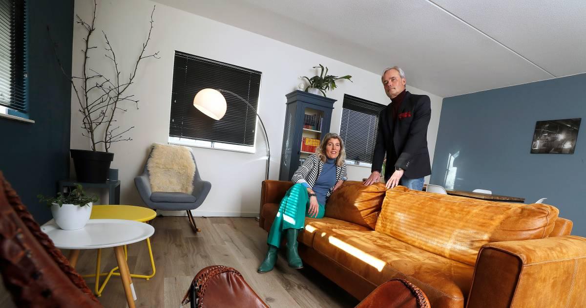 Familie Molenaar Leeft Extreem Zuinig Leven Met Minder Spullen Kan Je Toch Heel Gelukkig Maken Oude Ijsselstreek Gelderlander Nl