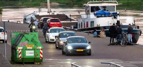 Blokkade tegen overlast op Rijnkade in de kiem gesmoord: 'Mocht niet van politie'