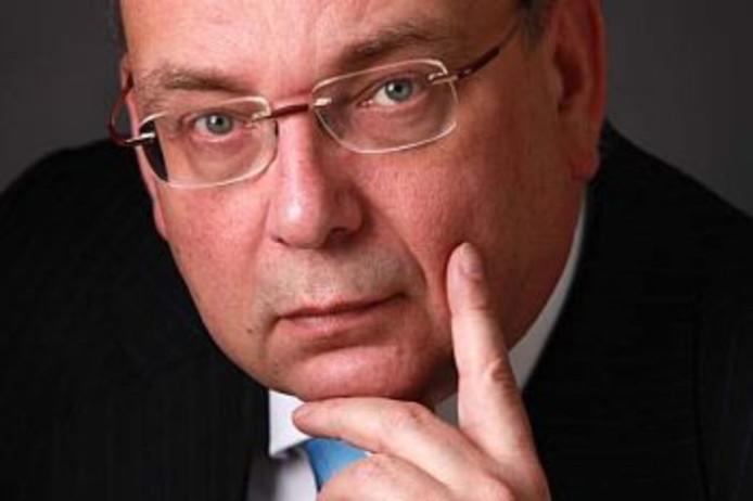 VVD-fractievoorzitter Richard de Lange.