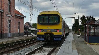 Spoorverkeer op lijn 59 zwaar verstoord door defecte trein